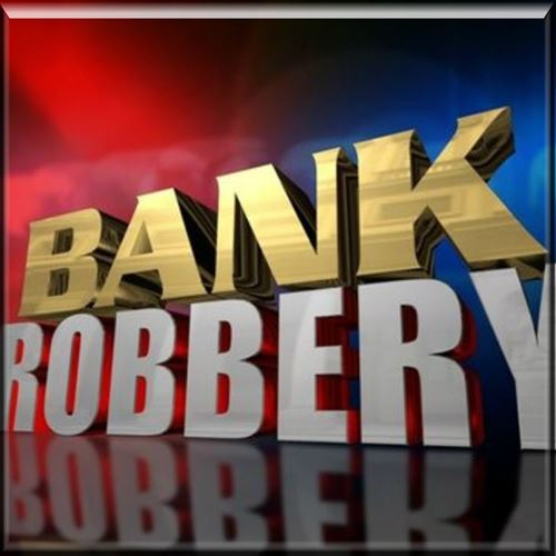 Picture of Bank Robbery